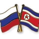 Russia and North Korea