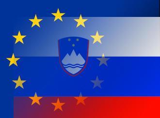 UE Slovenia