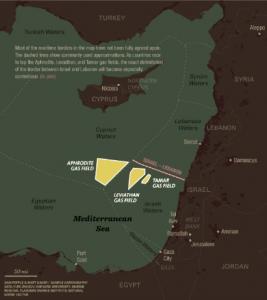 MAP mEDITERANA