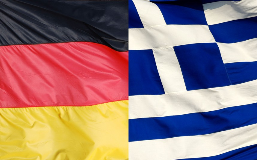 Grecia - Germania