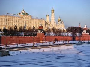 castelul kremlin