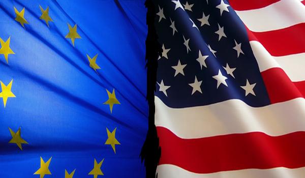 America pleacă , Europa rămâne