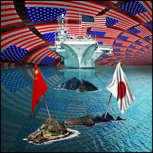 SUA China Japonia