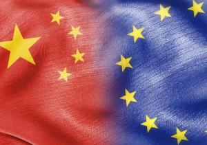 europa - china