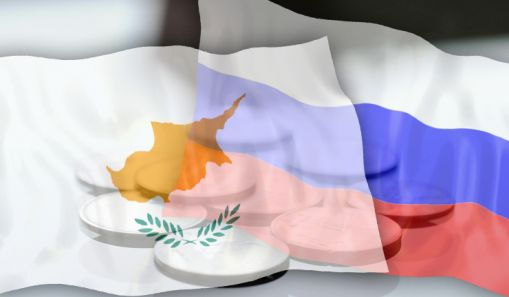 Rusia Si Cipru