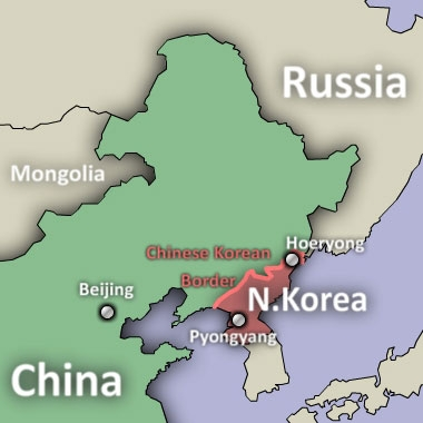 northkorea-china-border