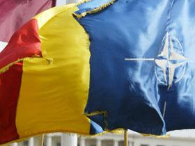 ROMANIA-ARMY-NATO