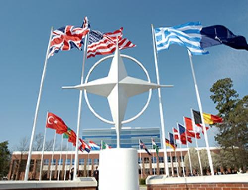 NATO și apărarea flancului estic