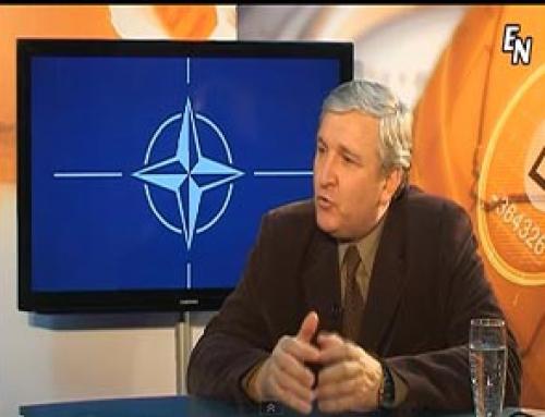 "Emisiunea ""Raport secret"" – invitat Mircea Beuran"
