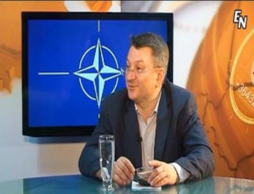 "Emisiunea ""Raport secret"" – invitat Armand Goșu"