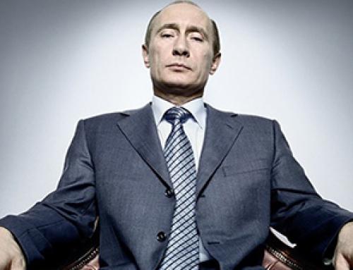 Se înclină Europa Centrală și de Est în fața lui Vladimir Putin?