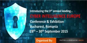 Conferinta Cyber Intelligence