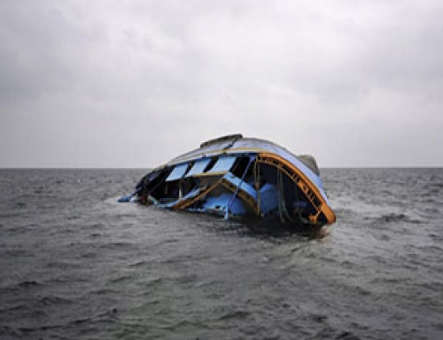 Tratam doar efectele ignorand cauzele. Un raspuns european pentru drama din Mediterana
