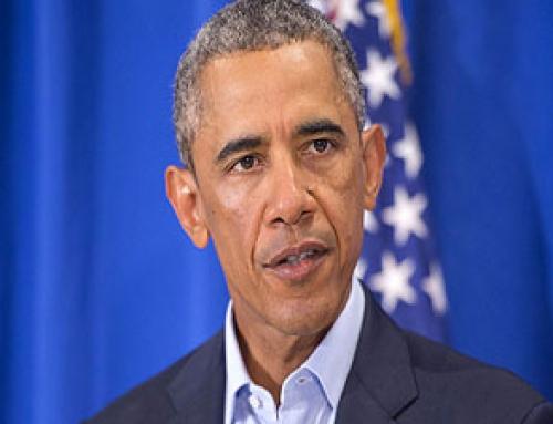 Barack Obama,  a fantastical strategist?