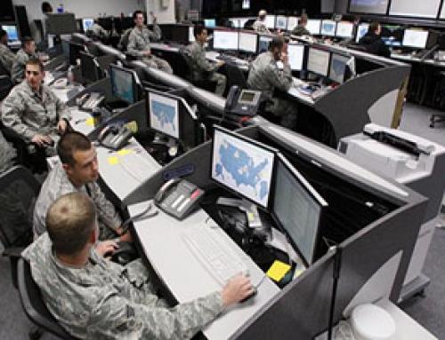 Războiul cibernetic în geostrategia Europei de Est (1)