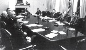 Nixon la CSN
