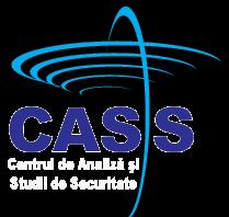 Centrul de analiza si studii de securitate Logo