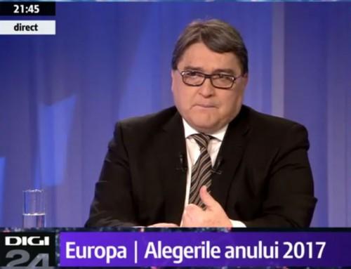 Emil Hurezeanu: Avem nevoie de redescoperirea vecinilor