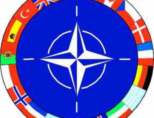 NATO dincolo de granița actuală?