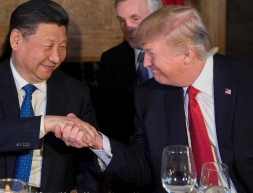"Lecțiile administrației Trump în relația cu China sau ""get-to-know-you"""