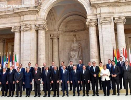 Europa în vâltoarea alegerilor prezidențiale și a cursei înarmărilor digitale