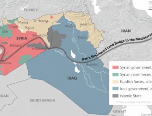 Alianţe şi conflicte în Orientul Mijlociu