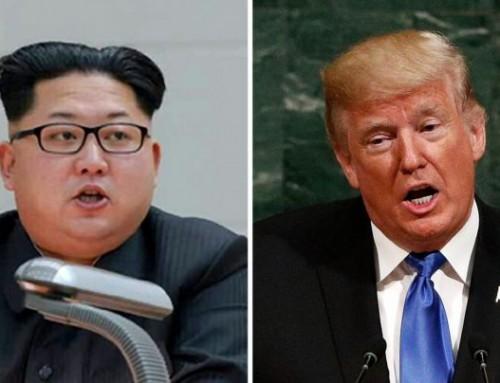 Gambitul pe sârmă sau Kim-Trump, jocul politic al secolului XXI