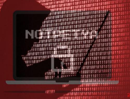 NotPetya-uraganul cibernetic!