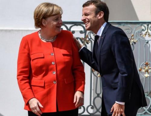Europa frământărilor!