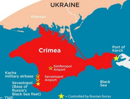 Criza ucraineană revine în forţă