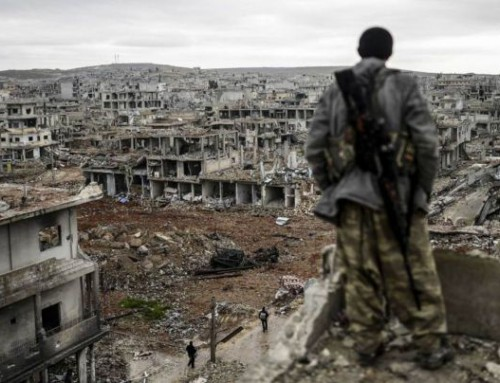 Interesul lui Putin în Siria şi Liban