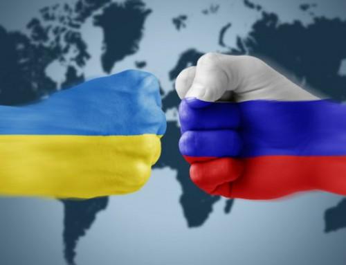"""Războiul Federaţiei Ruse pentru """"felierea"""" Ucrainei"""