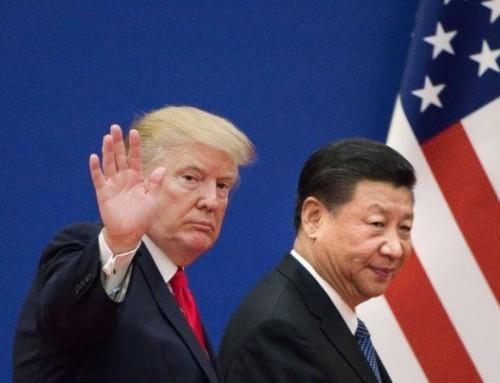 O nouă Ordine Mondială marcată de un nou Război Rece?