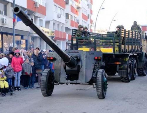 Lungul drum al Armatei Române către secolul XXI