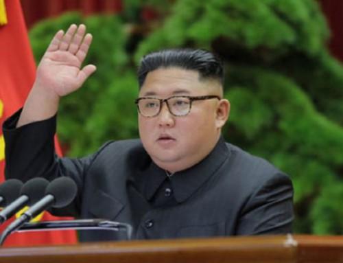 Kim Jong-un sau fantoma din Regatul Hermit!