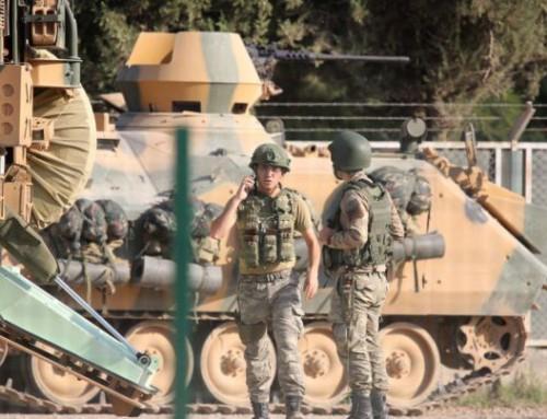 """Siria şi """"diplomaţia pe marginea prăpastiei"""": război, şantaj şi criza migranţilor"""