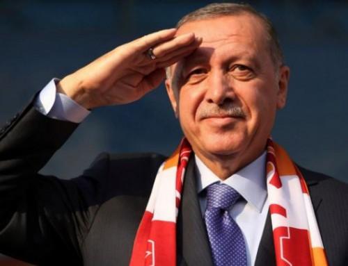 Ce urmează pentru Erdogan după estul Mediteranei şi Caucaz?