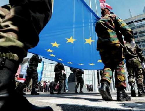 Europa, autonomie strategică şi armată proprie? Căile de urmat între utopia solicitărilor şi posibilitatea reală a unei Europe divizate!