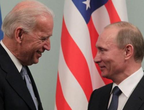 Relaţia Putin-Biden în noua conjunctură geopolitică