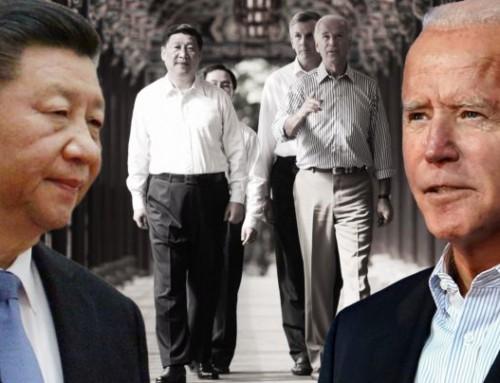 Strategia lui Biden în Asia