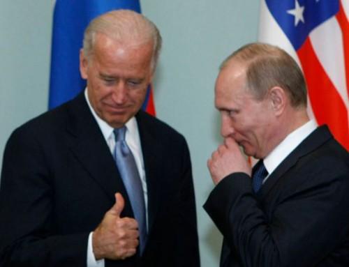 Relaţia Biden-Putin, fără resetare!