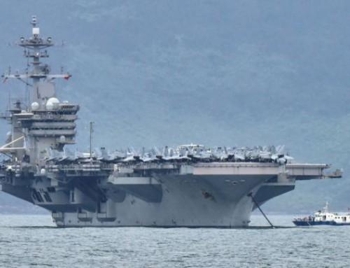 Poate SUA să prevină un război Chino-Taiwanez?