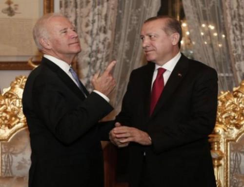 """De la abordarea """"laissez-faire"""" a lui Trump la noua ordine a lui Biden în Mediterană"""