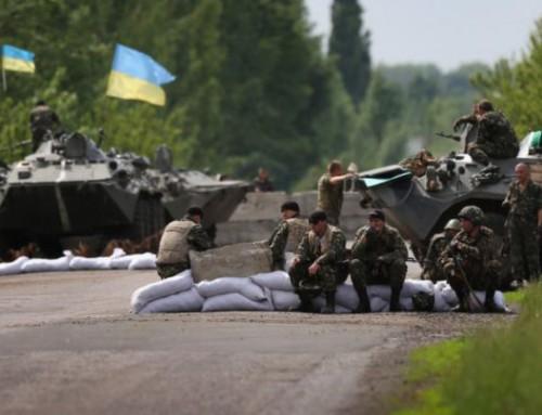 Europa autonomiei strategice pierdute! Ucraina prinsă între Franţa, Germania, Rusia şi SUA