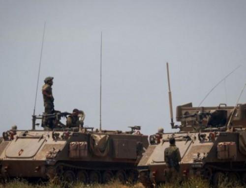 Se apropie un nou război în Orientul Mijlociu pe fondul crizei din Fâşia Gaza: Iran versus Israel?