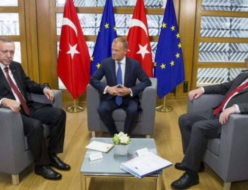 """Relaţiile de la """"Cartierul General"""" al UE. De la afacerea AstraZeneca la Sofagate"""