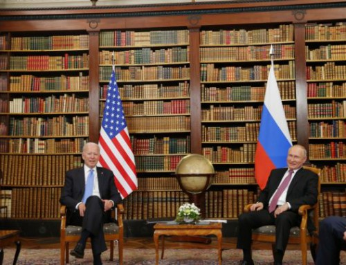 Biden-Putin, o conversaţie incomodă!