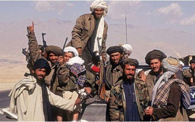 Autopsia războiului din Afganistan (Situaţia din Afganistan 2001-2021 pe înţelesul tuturor)