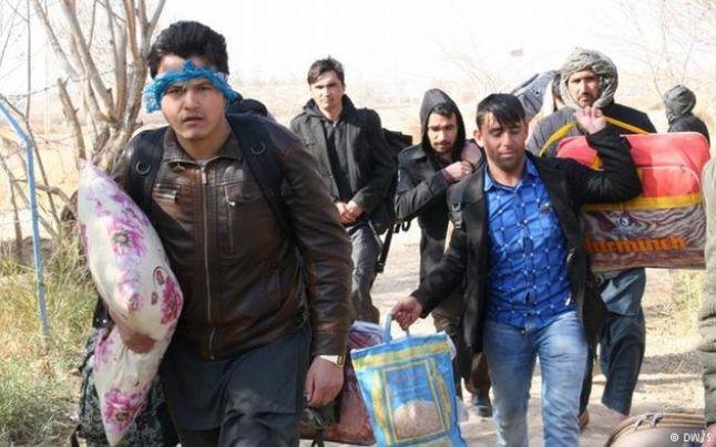 Este Europa pregătită pentru migraţia afgană?