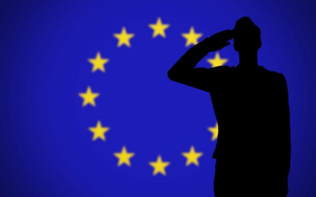 """Securitatea europeană în """"moarte cerebrală""""?"""